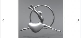 3Dでデザインする楽しさを学ぶデジタルジュエリー®スクール。