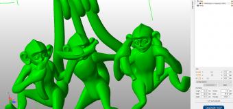 3 Wise Monkeys (見ざる聞かざる言わざる)