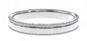 PT900 Genteel  結婚指輪 Amo