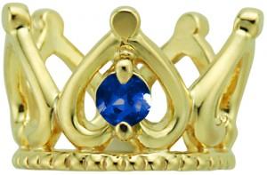 Crown-kSp