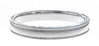 PT900 Genteel  結婚指輪 Mollis