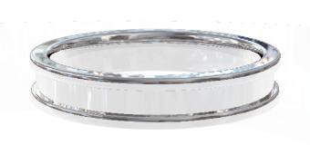 PT900 Genteel  結婚指輪 Optimus