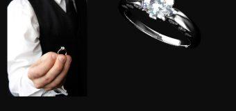あなたがデザインした結婚指輪でサプライズプロポーズ!!