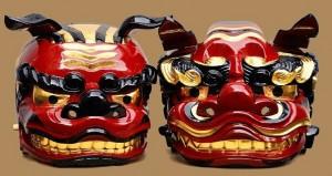 shishigashira