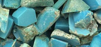 いろいろといわれがありますが、12月生まれのあなたの誕生石;トルコ石はあなたと相性のいい宝石に違いありません!