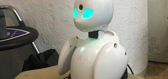 ジュエリー業界ベースでは思いもしなかったものですが「テクノロジー」ベースでいろんな分野に進出です。