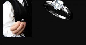結婚指輪をつくろうっ!